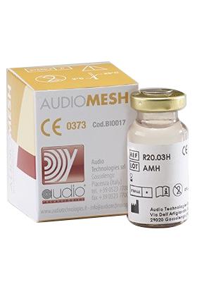 audiomesh