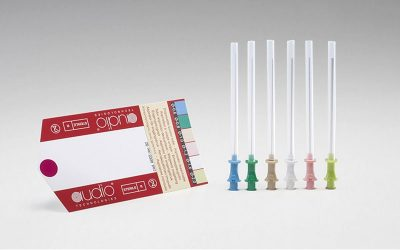 Suction Tubes For Otology